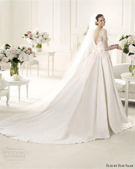 elie  elie saab bridal  collection  pronovias