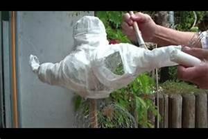 Pappmache Ideen Und Techniken Für Kreatives Gestalten : video nanas basteln so geht 39 s aus pappmaschee ~ Yasmunasinghe.com Haus und Dekorationen