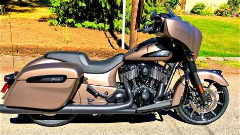 Indian Chieftain Picture by 2019 Indian Chieftain 1st Ride