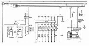 Acura Legend  1991  - Wiring Diagram