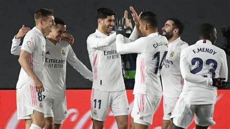 Real Madrid vs. Osasuna EN VIVO: ver ONLINE TV y EN ...