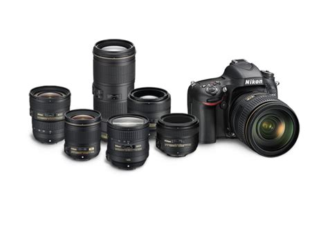 Best Lenses For Nikon D610 Dslr Camera Gearopen