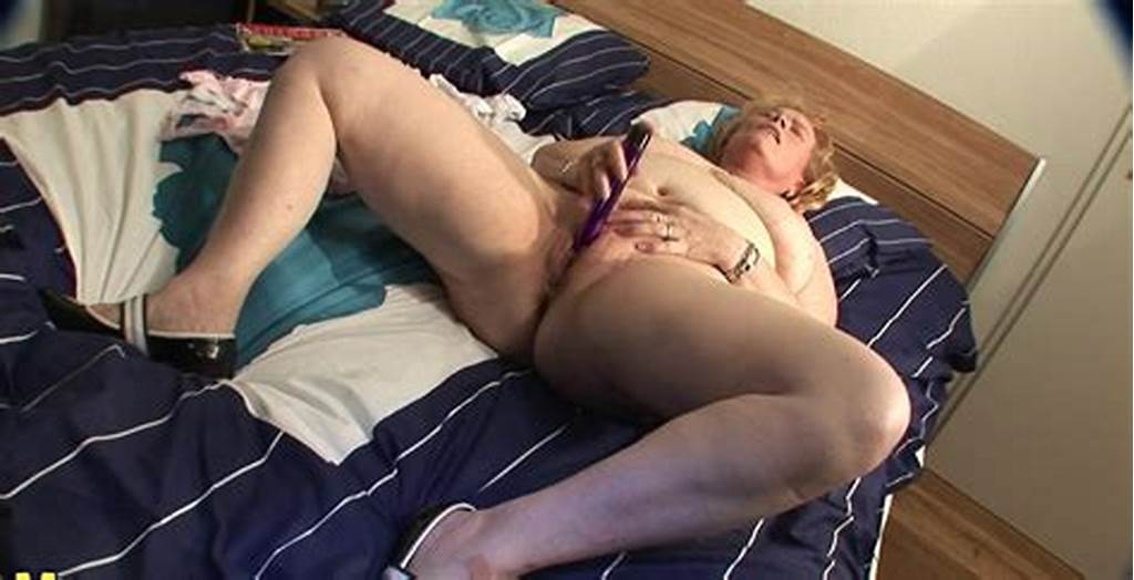 #This #Big #Mama #Enjoys #Her #Toys #A #Lot
