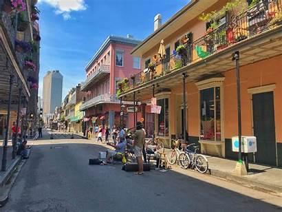 Orleans Amerika Jazz Stad