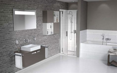 mafart salle de bain plan de salle de bain 15 id 233 es du rustique au moderne
