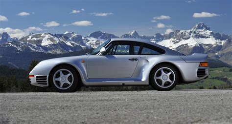 10 Million-dollar Porsches From The Classic Driver Market