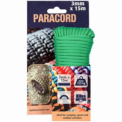 Action Paracord