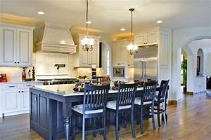 Incredible, Island, Countertop, Ideas, Why, You, Should, Change, Your, Kitchen, Island, Countertop