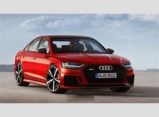2018 Audi RS8 Review, Engine, Design, Price, Release Date