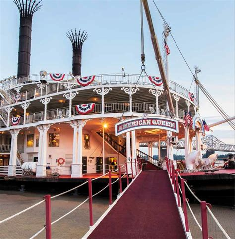 Mississippi River River Boat Cruises by Mississippi River Boats Usa River Cruises Official Site