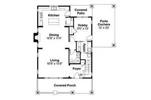 Top Photos Ideas For Raised Bungalow Floor Plans by Bungalow House Plans Blue River 30 789 Associated Designs