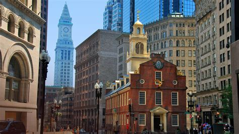 boston massachusetts worldstrides educational travel