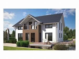 Fertighaus Mit Satteldach : fertighaus modern satteldach ~ Sanjose-hotels-ca.com Haus und Dekorationen