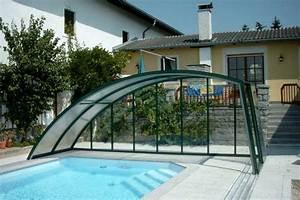 Pool Mit überdachung : pool berdachungen aus sterreich multitalent schiebehalle ~ Michelbontemps.com Haus und Dekorationen