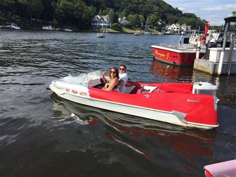 Saugatuck Boat Rental by Retro Boat Rentals Saugatuck Posts