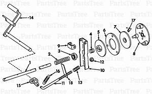 Garden Tractor Pulling Parts Catalog