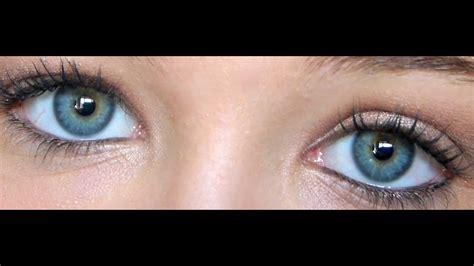 Comment maquiller vos yeux selon leur couleur