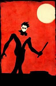 Red Nightwing Iphone Wallpaper | www.pixshark.com - Images ...