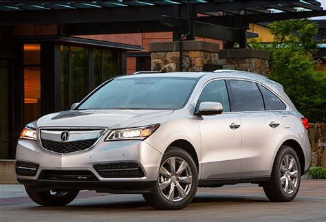 2013 Acura Mdx Review by 2014 Acura Mdx Review