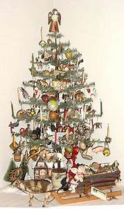 Vintage Christmas Ornaments From Cardboard Dresdens to