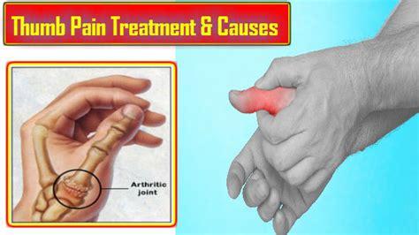 thumb pain janiye anguthe  dard ka treatment aur