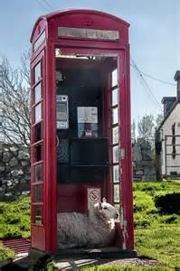 Scotland Phonebooth