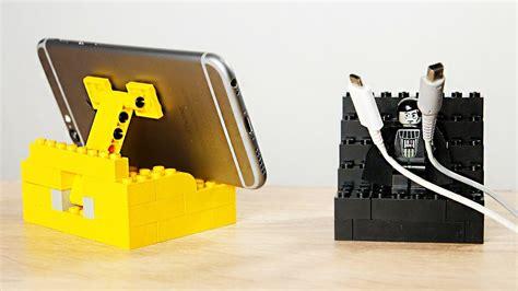 5 Coole Dinge Die Man Aus Lego Bauen Kann! Youtube