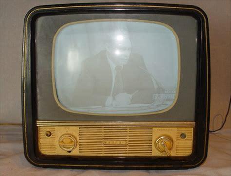 Old Soviet Tv Sets English Russia