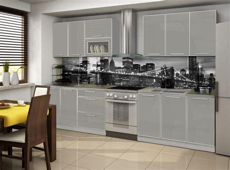 prix cuisine complete cuisine complete porta gris 2m60 destockage grossiste