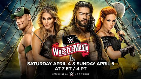 wwe trademarks  wrestlemania  revealed