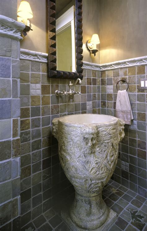 Friday Fabulous Home Feature: Not Your Average Sink