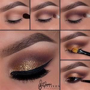 The 25+ best Brown smokey eye tutorial ideas on Pinterest ...
