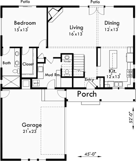 main floor master house plans house plan master on the house plans bungalow house 10134