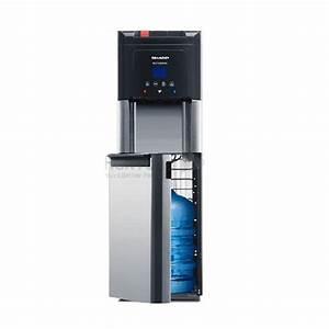 Harga Jual Sharp Swd-75ehl-sl Dispenser Air Galon Bawah