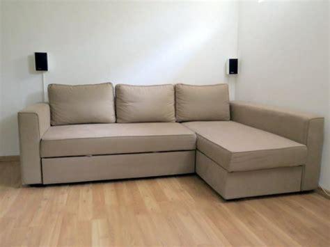 Canape Convertible Ikea Friheten