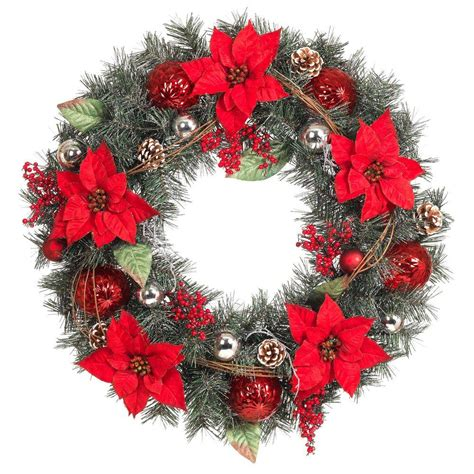 home accents holiday wreaths upc barcode upcitemdb com