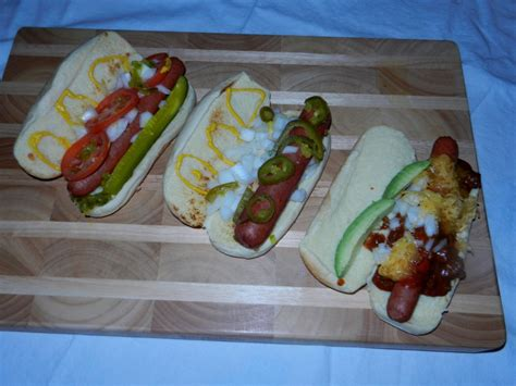 Easy Super Sunday Hot Dog Buffet Easy Recipes And Stuff