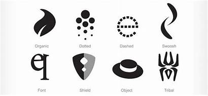Simple Designs Logos Templates Cliparts Library Template
