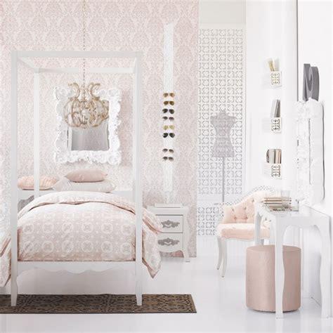 chambre boudoir décoration chambre esprit boudoir
