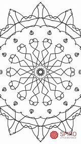 Coloring Rugs Spiro Becky sketch template