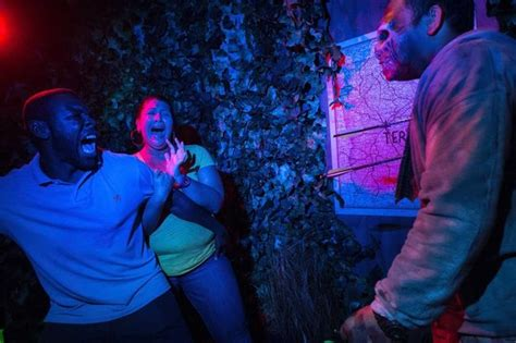 Universal Halloween Horror Nights 2014 Theme by Halloween A Draw For Theme Parks The Kingston Whig Standard