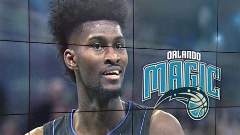Orlando Magic forward Jonathan Isaac talks protests, NBA ...