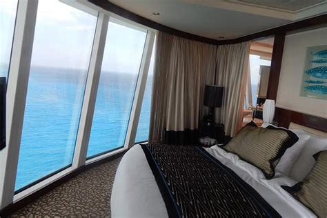 best and worst cruise ship cabins forward vs aft a cabin comparison cruise critic