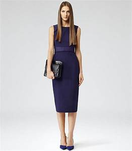 midi dress reiss or review fashion online fashion forever With march wedding guest dresses