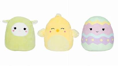 Squishmallows Easter Squad Gifts Kellytoy Releases Spring