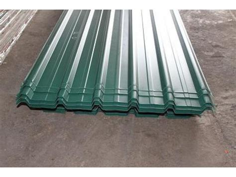 traditional long span aluminium roofing sheet roll forming
