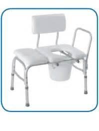 amazon com carex vinyl padded bathtub transfer bench with
