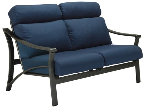 Loveseat Replacement Cushions by Tropitone Corsica Replacement Cushions 171314ch