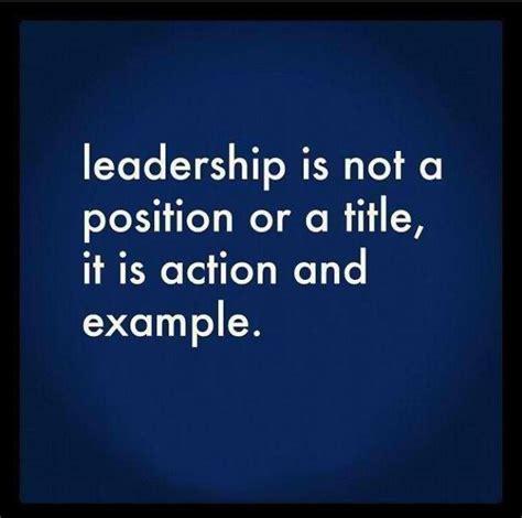 quotes leadership qualities quotesgram