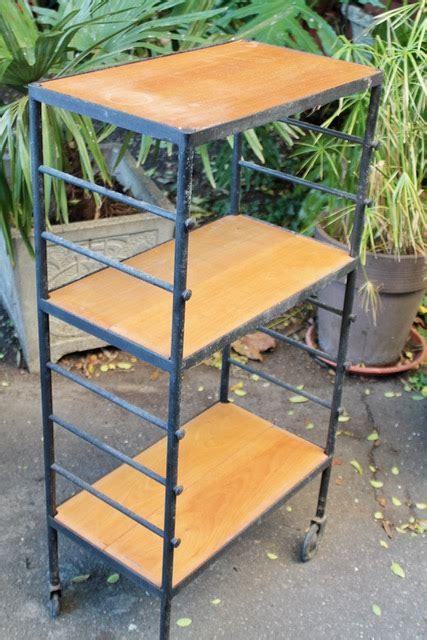 etagere industrielle bois metal etag 232 re d 233 co industrielle bois et m 233 tal puces d oc